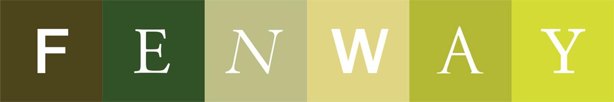 Fenway Identity/Logo