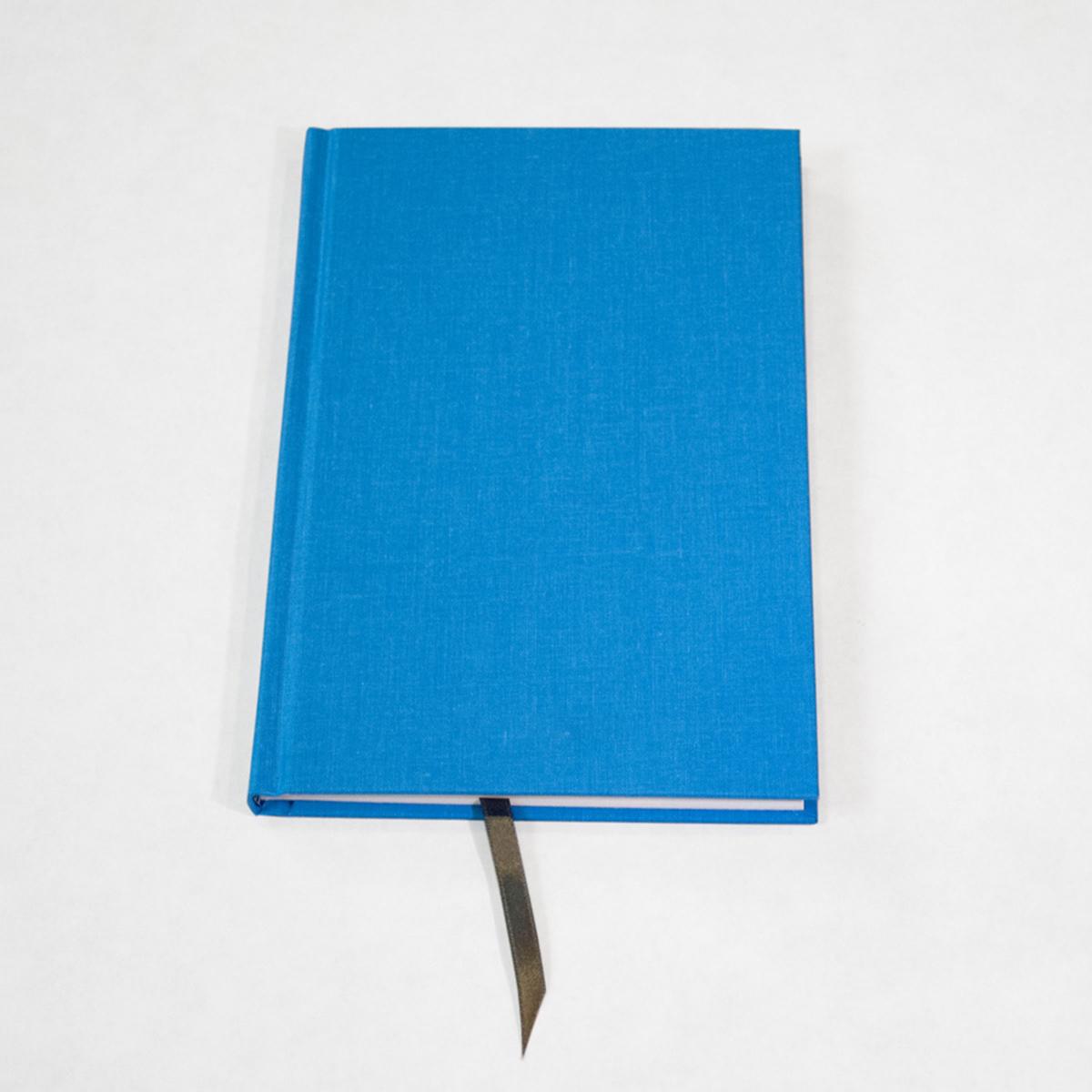 Shepley Bulfinch Blue Journal